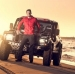 BFGoodrich® Good Project Special DAKAR