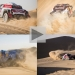 2020 Dakar Rally speeds across the sands of Saudi Arabia on Stage 8