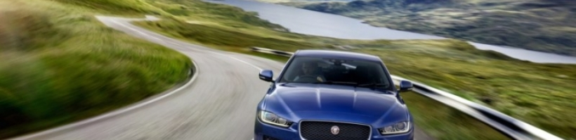 EL JAGUAR XE NOMBRADO `BEST NEW CAR´ EN LOS PREMIOS OTORGADOS POR FLEET WORLD