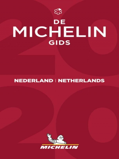 LA GUÍA MICHELIN NETHERLANDS 2020