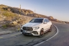 Nuevos Mercedes-Benz GLE Coupé y Mercedes-AMG GLE 53 4MATIC+ Coupé