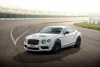 BENTLEY CONTINENTAL GT3-R DEFINES A NEW CHAPTER IN PERFORMANCE-FOCUSSED LUXURY