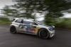 First match point for Ogier at Volkswagen's home rally