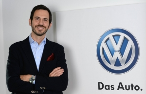 PEDRO FONDEVILLA, NUEVO DIRECTOR DE MARKETING DE VOLKSWAGEN