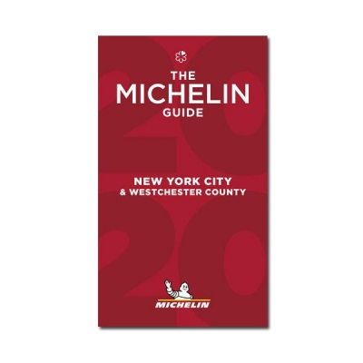 LA GUÍA MICHELIN NEW YORK CITY 2020