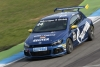 Show Race in Moscow: Motorsport legends, sports stars and playmates go head to head in the Scirocco R-Cup