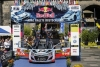 HYUNDAI SHELL WORLD RALLY TEAM CELEBRA UN HISTÓRICO DOBLETE EN CASA EN EL RALLY DE ALEMANIA