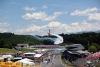 El evento de Red Bull Ring reemplaza a Argentina