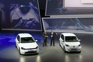 VOLKSWAGEN PASSENGER CARS DELIVERS 3.84 MILLION VEHICLES IN PERIOD TO AUGUST / +3.1 PERCENT
