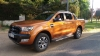 Probamos el FORD RANGER WILDTRACK