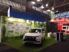 Mitsubishi, protagonista en el Smart City Expo Wold Congress de Barcelona