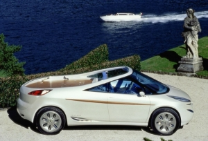 Concept cars  ¡Muy reales!