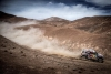 "Al-Attiyah stretches Dakar lead on ""toughest stage yet"""