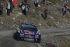 With Corazón and Karacho – Volkswagen drivers ready for action at the Rally Mexico