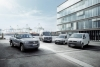 VOLKSWAGEN COMMERCIAL VEHICLES SHIPS 551,900 UNITS